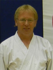 Werner-Karate-Kontakt